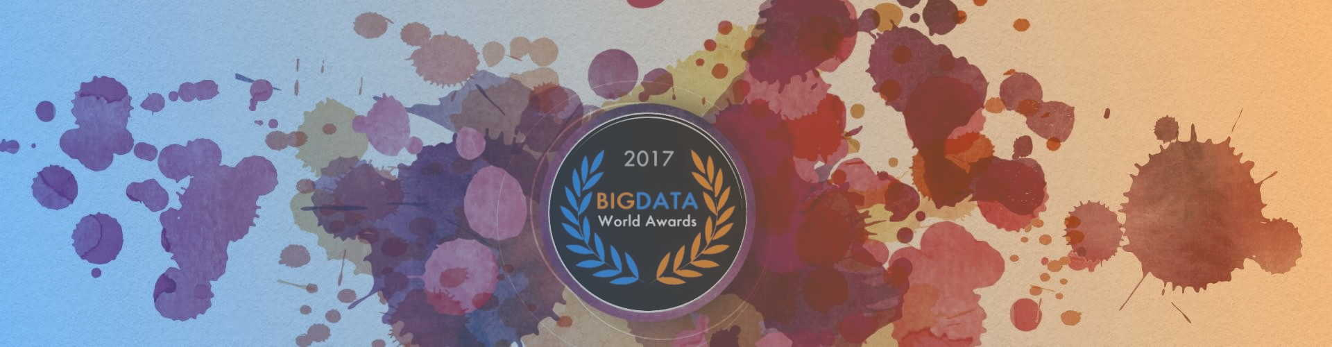 BIG DATA WORLD AWARDS